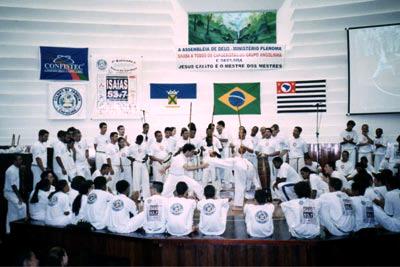 musicas de capoeira gospel gratis