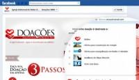 Igreja Universal lança sistema de pagamento de dízimo e doações através do Facebook