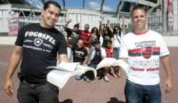 Torcidas gospel de Flamengo e Botafogo pregam paz nos estádios do Rio de Janeiro