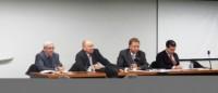 Frente Parlamentar Evangélica convida líderes de igrejas para debater a reforma do Código Penal