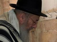 """Líder judeu defende que mulheres devem viver em casa e receber menos educação: """"O lar é o habitat natural para as mulheres"""""""