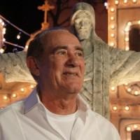 """O Segundo Filho de Deus: Em novo filme de Renato Aragão, Jesus fracassou e Didi irá substitui-lo em """"contos bíblicos"""""""