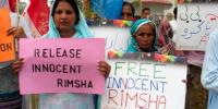 Campanha mundial pela vida de Rimsha, menina cristã que pode ser condenada à morte por blasfêmia, quer reunir 1 milhão de assinaturas