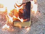 Egípcios que queimaram a Bíblia serão julgados no Egito