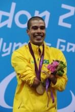 """Atleta de Cristo Daniel Dias conquista seu quarto ouro: """"agradeço a Deus por esse dom"""""""