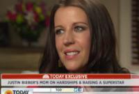 Mãe de Justin Bieber conta que evitou aborto e foi ajudada por conselheiro cristão