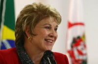 Marta Suplicy assume ministério da Cultura; suplente é contra casamento gay e aborto e assume função no Senado