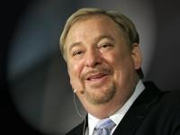 Pastor Rick Warren é hospitalizado com dores; Médicos suspeitam de infecção viral