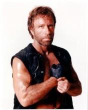 """Chuck Norris promove filme que compara tragédias nos Estados Unidos a profecias do livro de Isaías: """"previsão do futuro da América"""""""