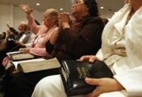 Estudo aponta que menos de 20% dos cristãos lêem a Bíblia todos os dias