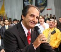 """Pastor Silas Malafaia critica grupo de homossexuais baianos: """"vai ficar provado quem são os intolerantes"""""""