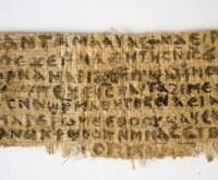 """Originalidade do papiro do """"Evangelho da esposa de Jesus"""" é colocada em cheque por incoerências e erros de escrita"""