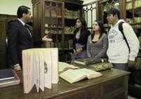 Livro misterioso sobre demônios é encontrado no Equador