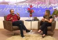 """Psicóloga Marisa Lobo afirma que """"minoria falaciosa"""" tem usado a mídia para perseguir cristãos no Brasil. Assista"""
