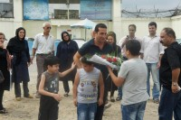 Pastor Youcef Nadharkani ainda vive sob ameaças no Irã