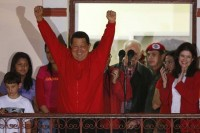 Reeleição de Hugo Chávez preocupa cristãos na Venezuela