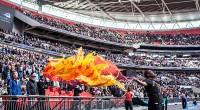 32 mil pessoas reúnem-se para orar por avivamento espiritual na Grã Bretanha