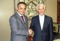 Embaixador do Irã se reúne com deputado da bancada evangélica e confirma oficialmente absolvição do pastor Youcef Nadarkhani