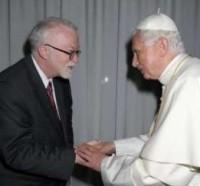 """Líder batista participa de encontro de bispos no Vaticano e convoca à união: """"Fragmentada, a mensagem do Evangelho é inaudível"""""""