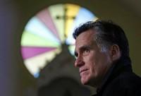 Estudioso afirma que a Bíblia tem código apontando Mitt Romney como próximo presidente americano