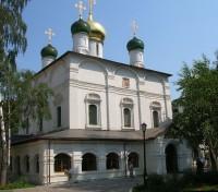 Bordel funcionava dentro de templo da Igreja Ortodoxa na Rússia