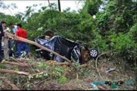 Pastor da Igreja Maranata investigado pelo Ministério Público por suspeita de desvio de dízimos morre em acidente automobilístico