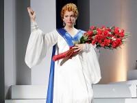 Escandalosa: vida de Aimee McPherson, fundadora da Igreja Quadrangular, vira musical da Broadway financiado pela denominação