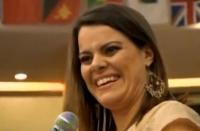 """Ana Paula Valadão afirma que pastor gordo é algo que """"não combina com liderança"""". Veja o vídeo"""
