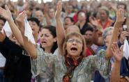 Imprensa internacional destaca reação dos católicos frente à força dos pentecostais no Brasil
