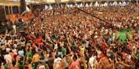 """Mais de 20 mil pessoas """"aceitaram Jesus"""" em eventos no deserto do Egito"""