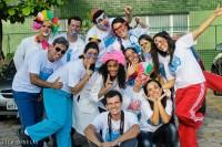 Escapa Riso: igreja leva o Evangelho de forma divertida para crianças em hospitais