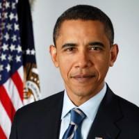 Polêmicas: pregador compara Barack Obama a Adolf Hitler e artista pinta o presidente crucificado