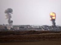 Míssil lançado pelo Hamas atinge parte de Jerusalém e faz Israel declarar estado de guerra