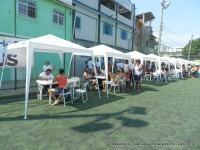 Ocupação Espiritual do Jacarezinho: Assembleia de Deus de Madureira desenvolve ações sociais em comunidade