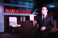 Pastor Marco Feliciano anuncia novo programa de TV em rede nacional, em formato de talk show