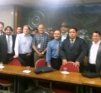 """""""Deus está movendo a Globo"""", afirma pastor; Nova reunião entre líderes e direção da emissora será realizada durante encontro nacional de pastores"""
