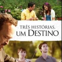 Filme Três Histórias, Um Destino, baseado em livro de R. R. Soares estreia com alta média de público; Produções cristãs de cinema estão em alta