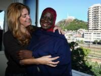 Evangélica concorre a prêmio de solidariedade por ter acolhido muçulmana que ficou presa no Brasil depois de ser assaltada na Rio+20