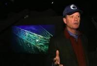 Pesquisador que encontrou o Titanic descobre evidências do dilúvio bíblico