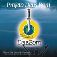 DeusBom: projeto promove evangelismo e assistência social com ajuda de igrejas