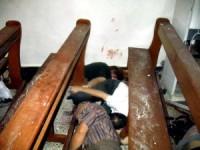Cristãos são mortos dentro de igreja durante culto de Natal na Nigéria