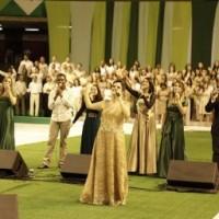 """Igreja Batista da Lagoinha promoverá """"culto da virada"""" no estádio do Mineirinho"""