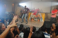 Crescimento do funk no meio gospel estimula criação de cultos e eventos embalados pelo ritmo carioca