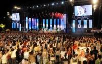 Encontro de líderes evangélicos com a Rede Globo confirma Festival Promessas de 2013 e define bandeiras políticas