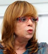 Glória Perez agradece a evangélicos pela ajuda na prisão de Guilherme de Pádua