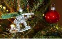 "Grupos de ateus nos Estados Unidos declaram ""guerra ao Natal"""