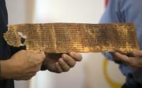 Tencologia da Nasa permite que manuscritos do Mar Morto sejam consultados pela internet