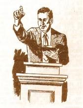 """""""Deus tarda mais não falha"""": Conheça a origem de ditados populares que são usados por muitos pregadores como versículos bíblicos"""