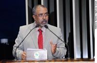 Senador Paulo Paim assume função de relator do polêmico PLC 122