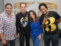 Globo cobrará cerca de R$ 80 mil por cada comercial de 30 segundos nos intervalos do Festival Promessas 2012